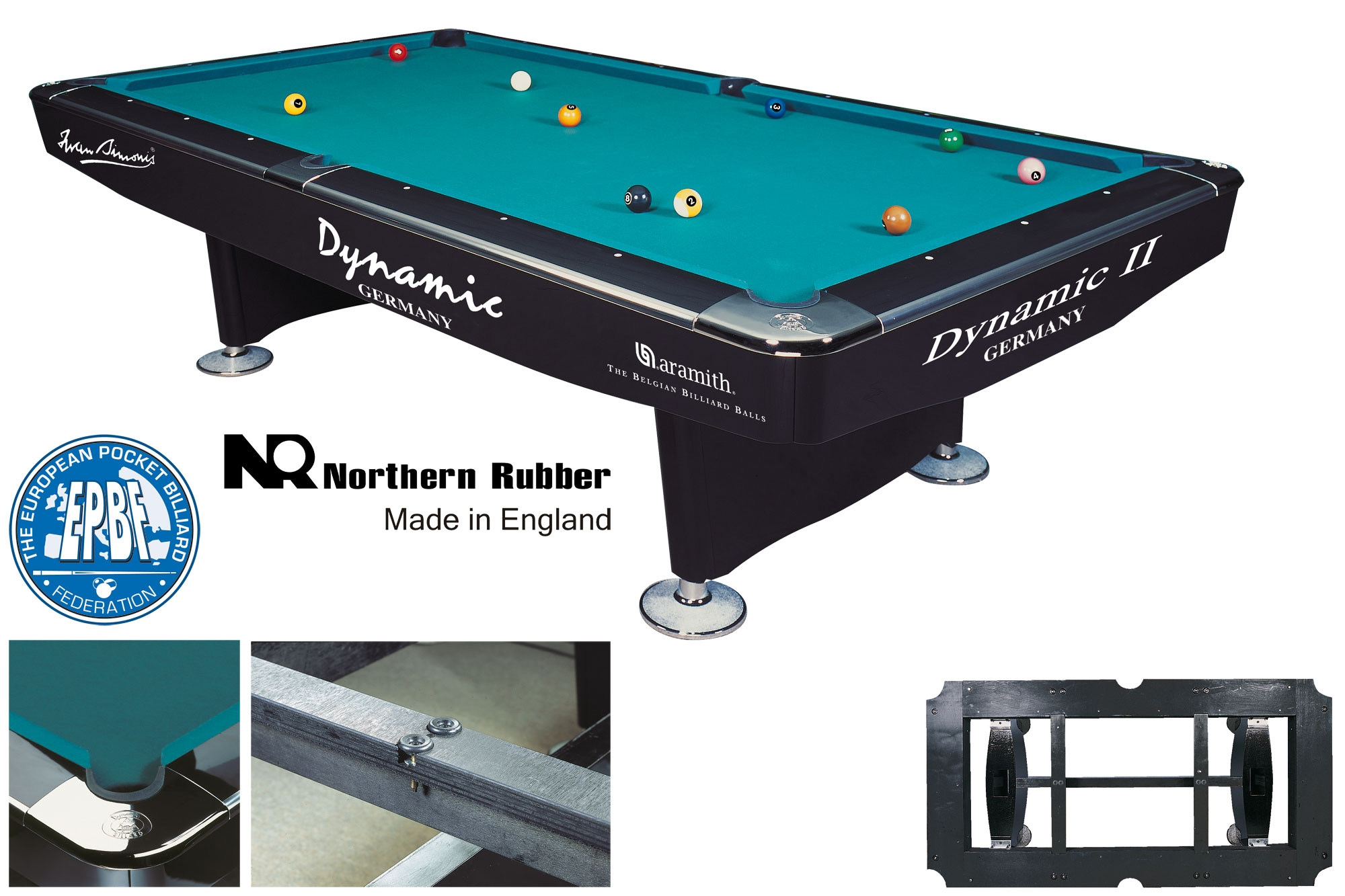 pool cornwall tables table bernard snooker harvey