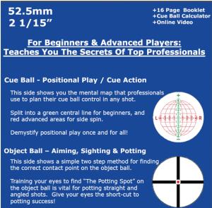 Nic Barrow's Ultimate Training Ball